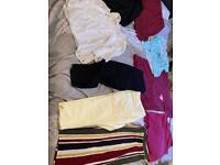 Ladies size 22 bundle 9 items in total