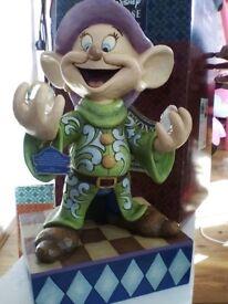 Walt Disney show case collection