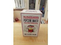 Brand New Popcorn Maker