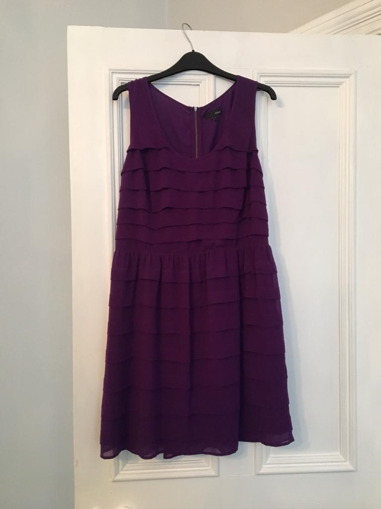 Size 14 dresses £5 each