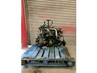 Mk4 golf GTI (180bhp) engine