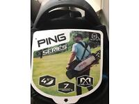 Brand New Ping Stand Bag
