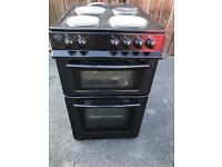 Swan Electric Cooker black