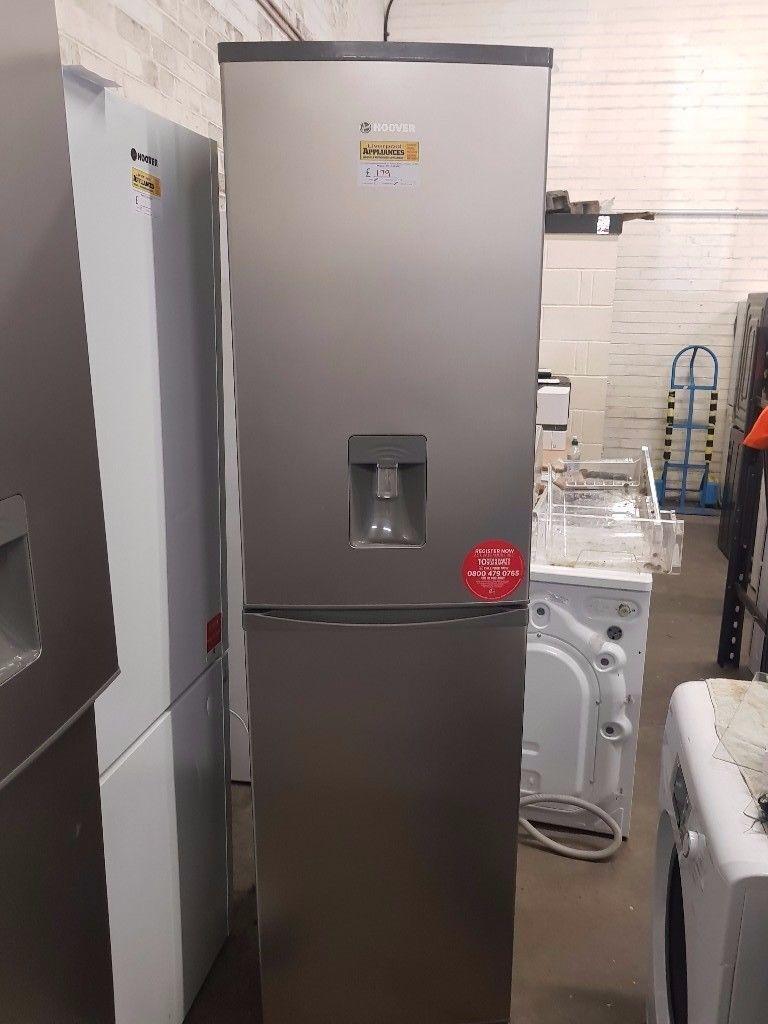 Hoover Fridge Freezer *Ex-Display* (6 Month Warranty)