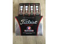 Titleist Pro V1x Golf Balls - Brand New