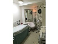 BEAUTY ROOM available for rent 3 times a week in MAYFAIR W1