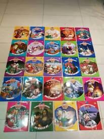 Disney knowledge book bundle
