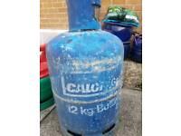 12kg butane gas