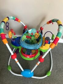 Baby Einstein jumper/jumperoo