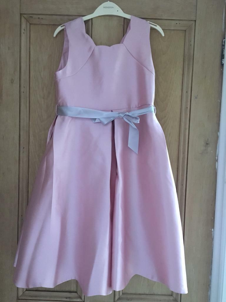 Girls monsoon party/prom/bridesmaid dress | in Brighouse, West ...