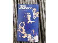 Steve Winwood 'The Finer Things' CD Boxset