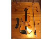 Stentor Student 2 Violin (3/4 size)