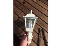 Everspring Outdoor Lamp