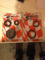 Arctic Cat M8/Crossfire Bearing and Seal Kit