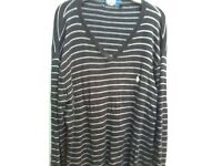 """5 x RAPLH LAUREN POLO DESIGNER MENS JUMPERS / COST £480 NEW / ALL ARE IN VGC / SIZED XL (44"""" CHEST)"""