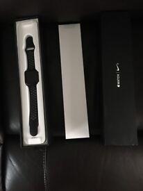 Apple watch Nike 2 38mm