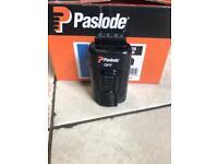 Genuine Paslode 2.1ah Battery & Bluetooth Speaker Paslode Battery 2.1ah