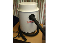 AXMINSTER WV100 FINE FILTER EXTRACTOR