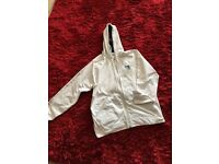 Nike hooded top size large