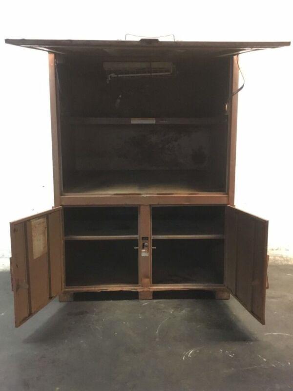 Knaack Job Site Tool Box