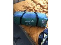Tent / teepee