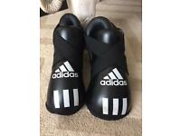Adidas semi contact pro foot guards