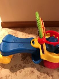 Fisher Price Baby walker/ride on
