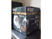 Russle Hobbs Purifry cooker
