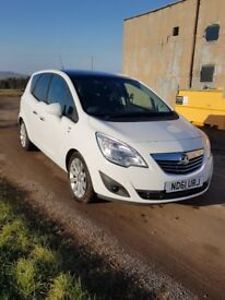 Reliable, economical family car, FSH, 3 owners, easy to get in/out