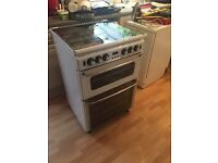 Stove all gas cooker