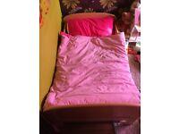 Junior bed !