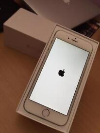 iPhone 6 Gold, 64gb Any Network