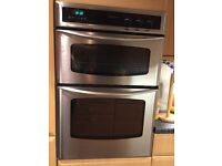 Stoves double oven