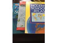 FREE Atlas x2 and Science Encyclopaedia