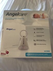 Angel care baby monitors brand new .
