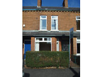 Ardenlee Drive - BT6 - Two bedroom house for rent