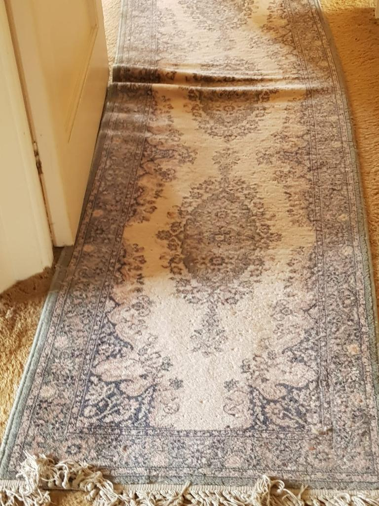 Rugs Long Hallway Runner In Sunbury On Thames Surrey Gumtree