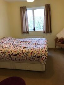 Lovely spacious furnished one bedroom flat to rent in City Centre.