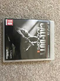 Call of Duty Black Ops 2 - PlayStation 3