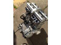 Yamaha YZF 600 Thundercat Engine, very good condition motor