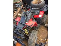 Farm quad 150cc £175 ono