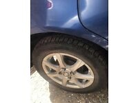 Alloy Wheels Mercedes, Toyota, Honda, Vauxhall, Ford, VW, BMW, Skoda