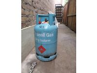 13Kg EMPTY CALOR GAS BOTTLE