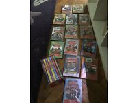 Only fools and horses 21 DVD set