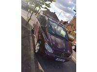 9 seater people car in good condition
