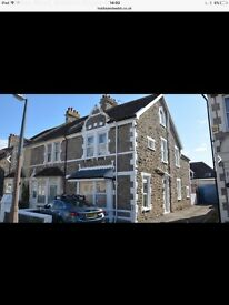 3/4 bed to rent weston supermare jubilee road