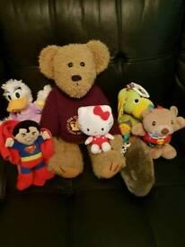 Teddy bundle