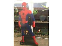 Spider-Man Cardboard Cut-Out