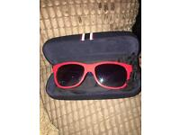Unisex Tommy Hilfiger sunglasses