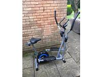 Excellent Condition Cross Trainer